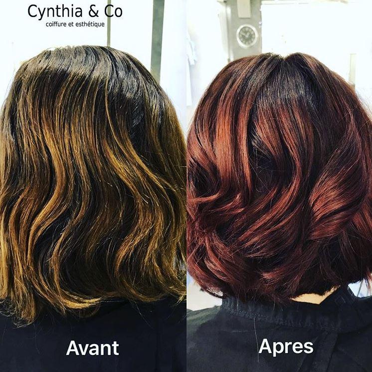 coloriste cheveux nice
